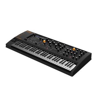 Studiologic Sledge Synthesizer, Black