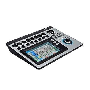 QSC TouchMix 8 Compact Digital Mixer