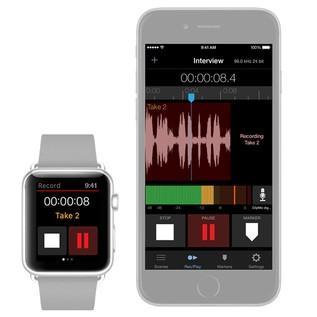 Sennheiser MKE 2 Digital iOS Device Microphone