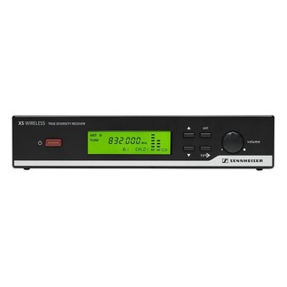 Sennheiser XSW52 E Wireless Headmic Set, Channel 70