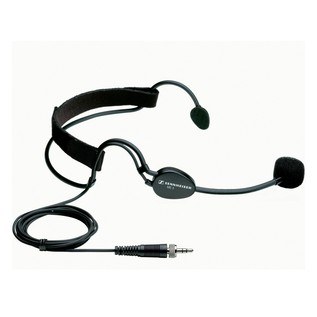 Sennheiser XSW52 E Wireless Headmic Set, Channel 70