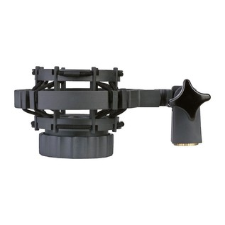 AKG H85 Universal Shockmount For Mic Diameters 19mm to 26mm