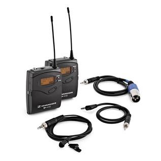 Sennheiser EW 112-P G3 GB Wireless Lavalier Microphone System