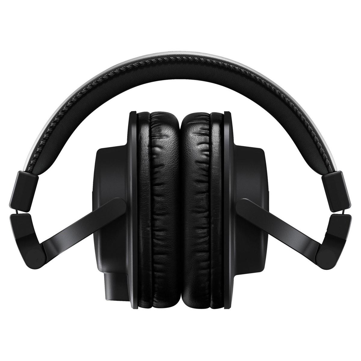 yamaha hph mt5 studio monitor headphones black at. Black Bedroom Furniture Sets. Home Design Ideas