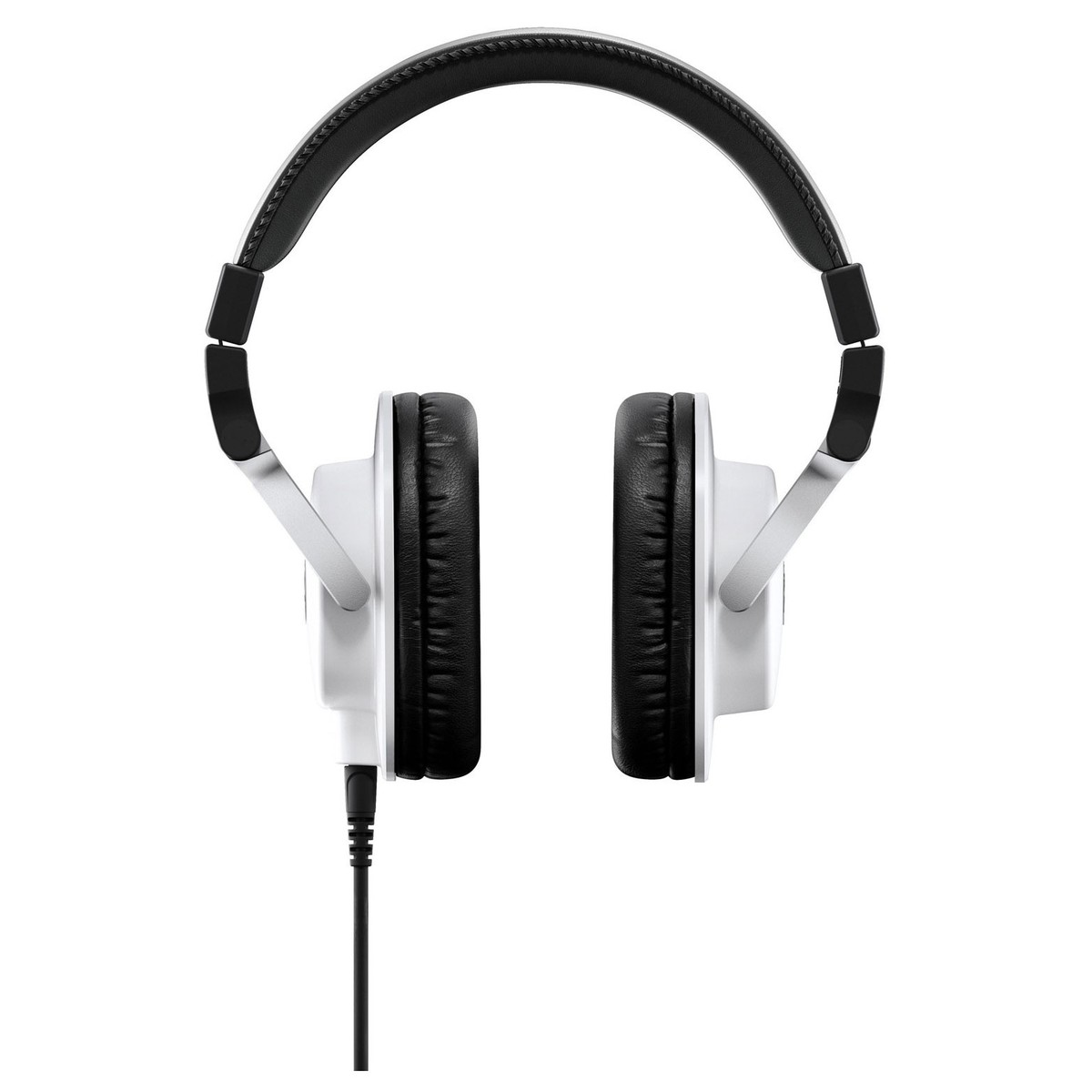 Yamaha hph mt5 studio monitor hoofdtelefoon wit op for Yamaha hph mt5