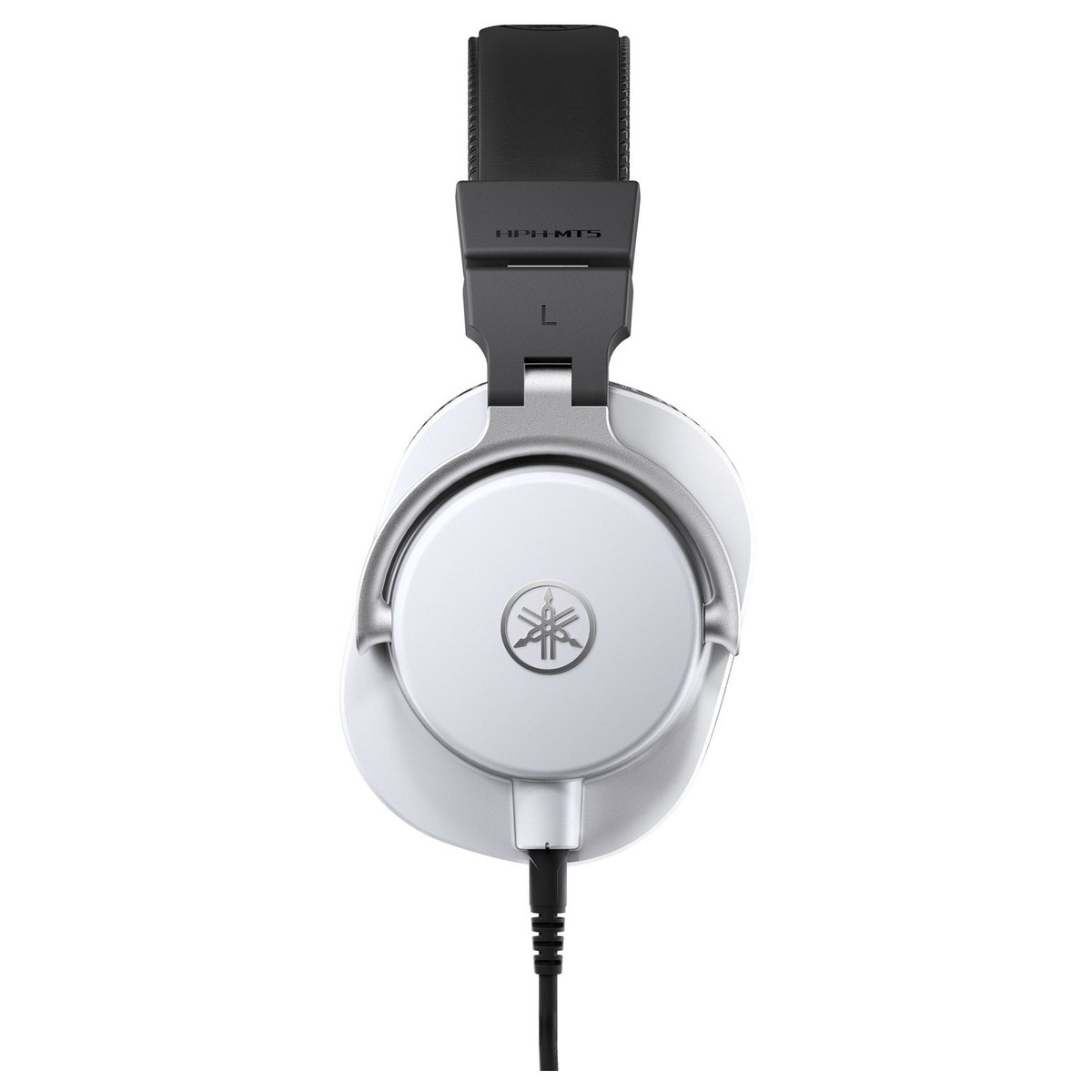 yamaha hph mt5 studio monitor headphones white at. Black Bedroom Furniture Sets. Home Design Ideas