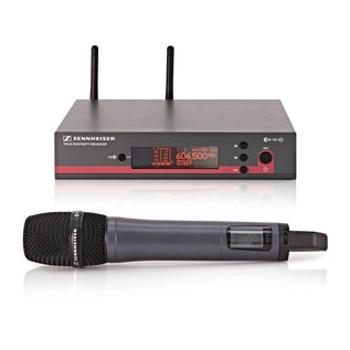 Sennheiser EW 145 G3 GB Wireless Microphone Set