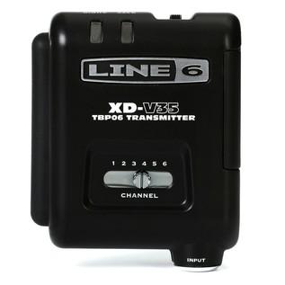 Line 6 V35BP 6-Channel Bodypack Transmitter