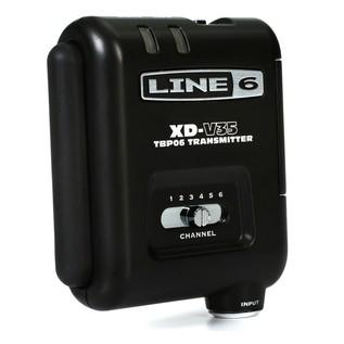 Line 6 V35BP Wireless Transmitter