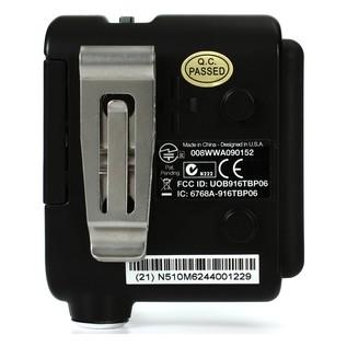 Line 6 V35BP Bodypack Transmitter belt clip