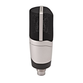 Sennheiser MK4 Large Diaphragm, Side Address Mic