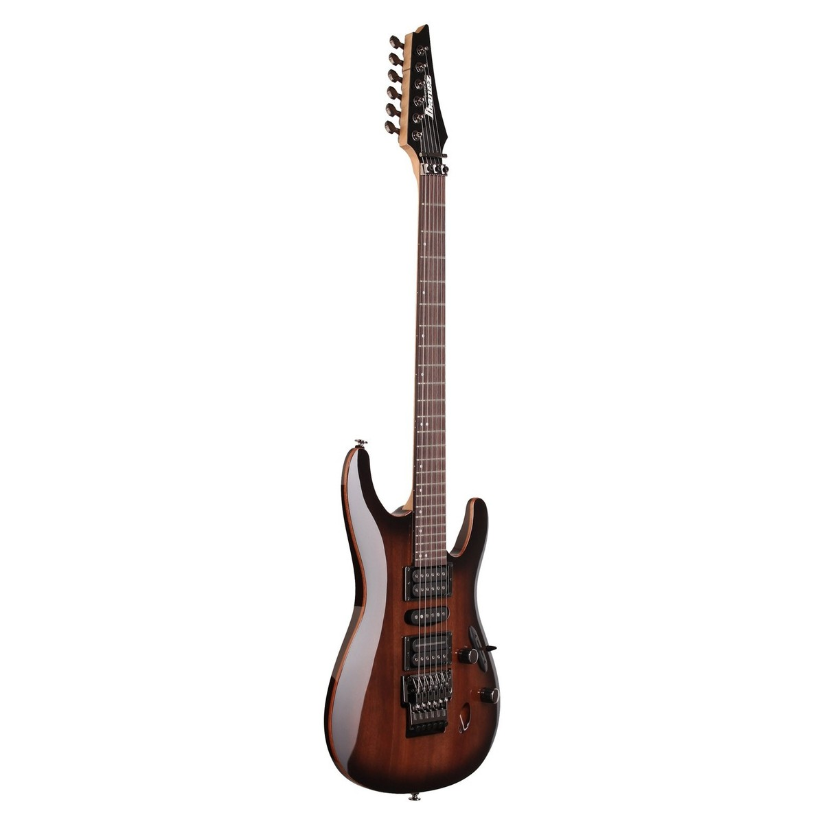 ibanez s5570 prestige electric guitar trans black sunburst at. Black Bedroom Furniture Sets. Home Design Ideas