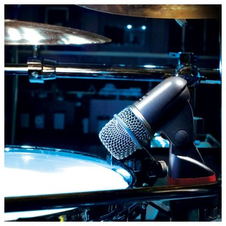 Beta 56A Microphone