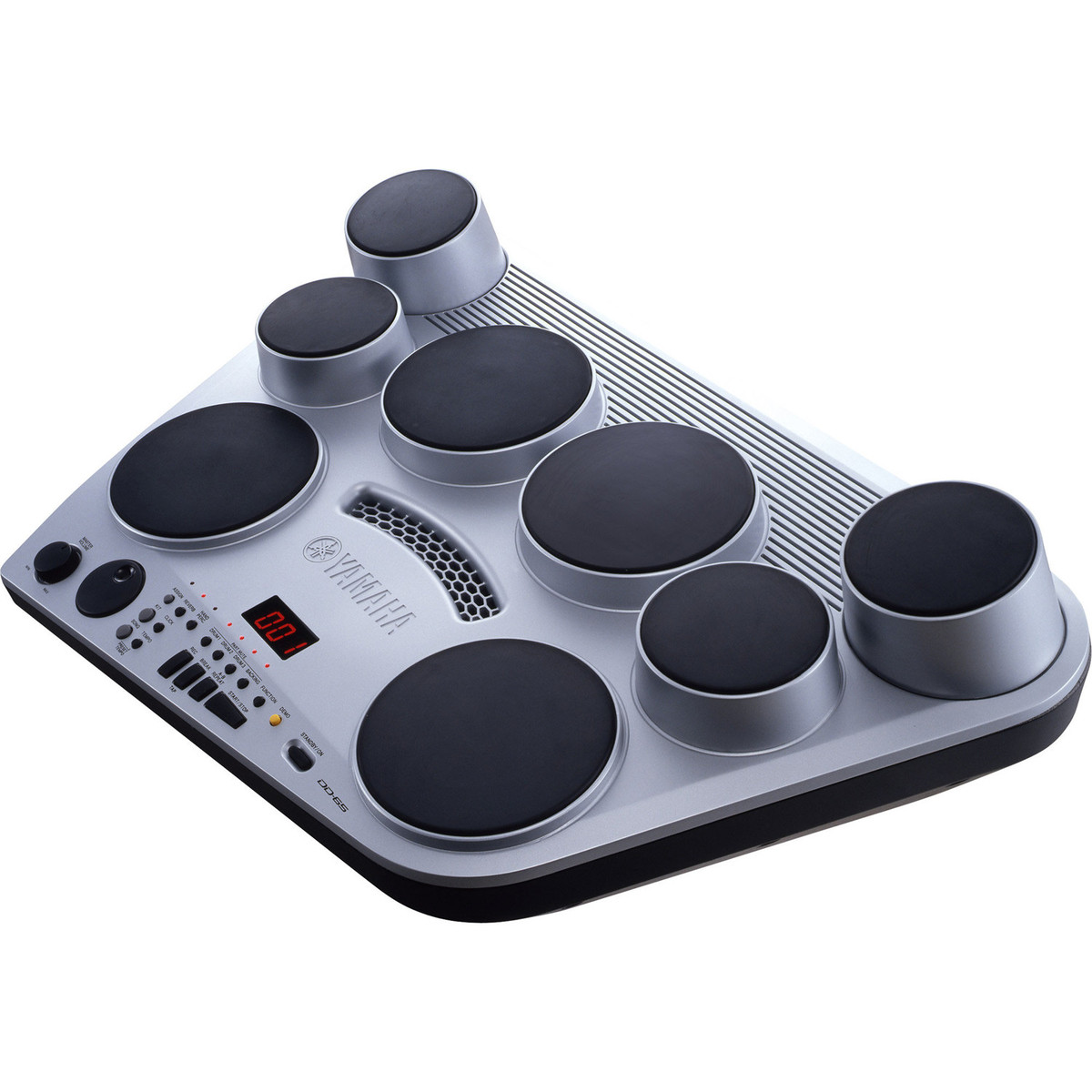 yamaha dd65 electronic drum pads b stock at. Black Bedroom Furniture Sets. Home Design Ideas