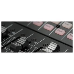 PreSonus StudioLive AVB 32AI Mix System  close