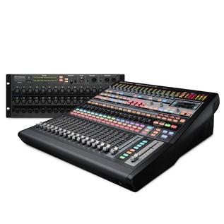 PreSonus StudioLive AVB 32AI Mix System large complete
