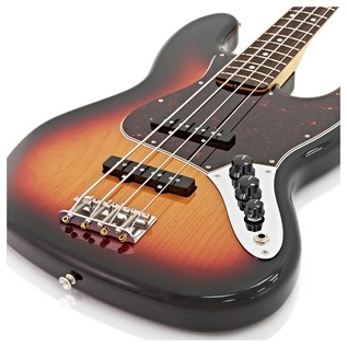 Fender Classic 60s Jazz Bass, Sunburst