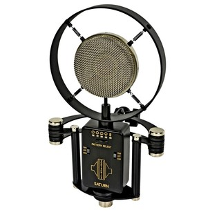 Sontronics Saturn Multi Pattern Condenser Mic - Angled
