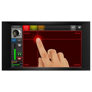 Line 6 StageScape M20d 20 Input Mixer