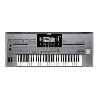 Yamaha Tyros5 61 Note Arranger Keyboard