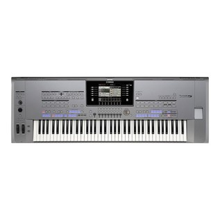 Yamaha Tyros5 76 Note Arranger Keyboard