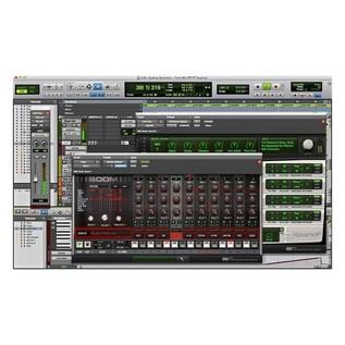 Apogee Quartet Audio Interface with Pro Tools Software- Screenshot 2