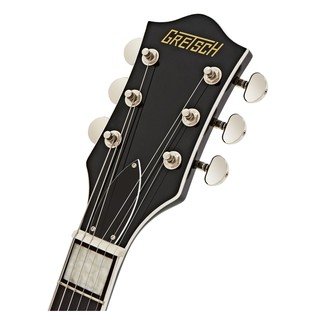 Gretsch G2655T Streamliner Center Block Jr. with Bigsby, Black
