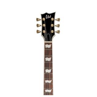 LTD EC-256 Electric Guitar, Black
