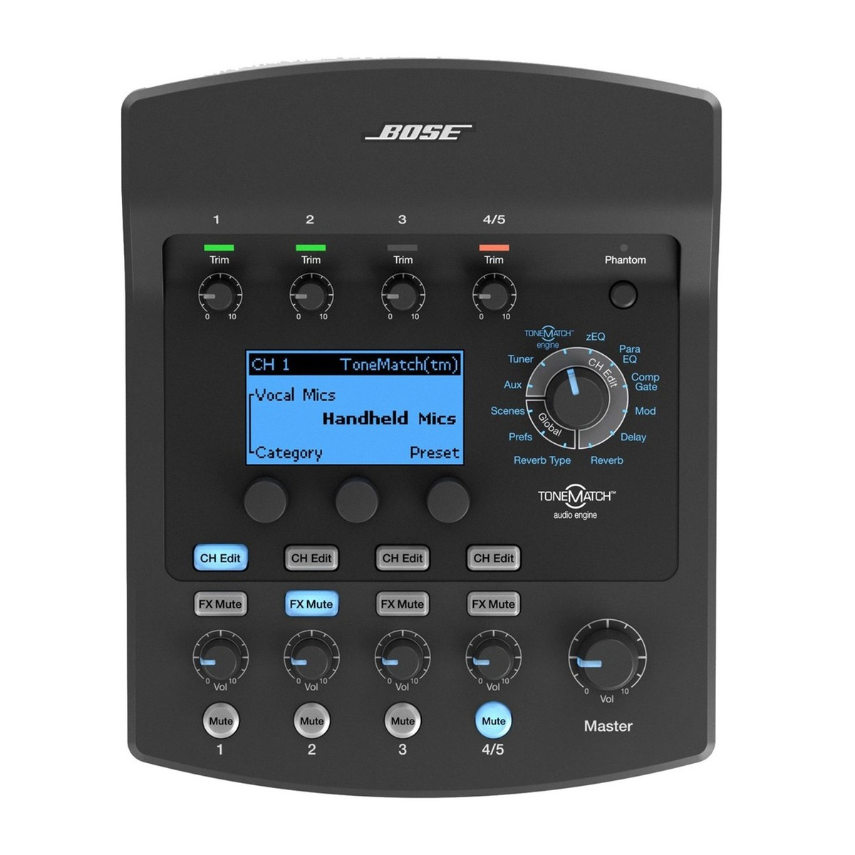 Bose L1 Compact Pa System With T1 Tonematch At Gear4music Com