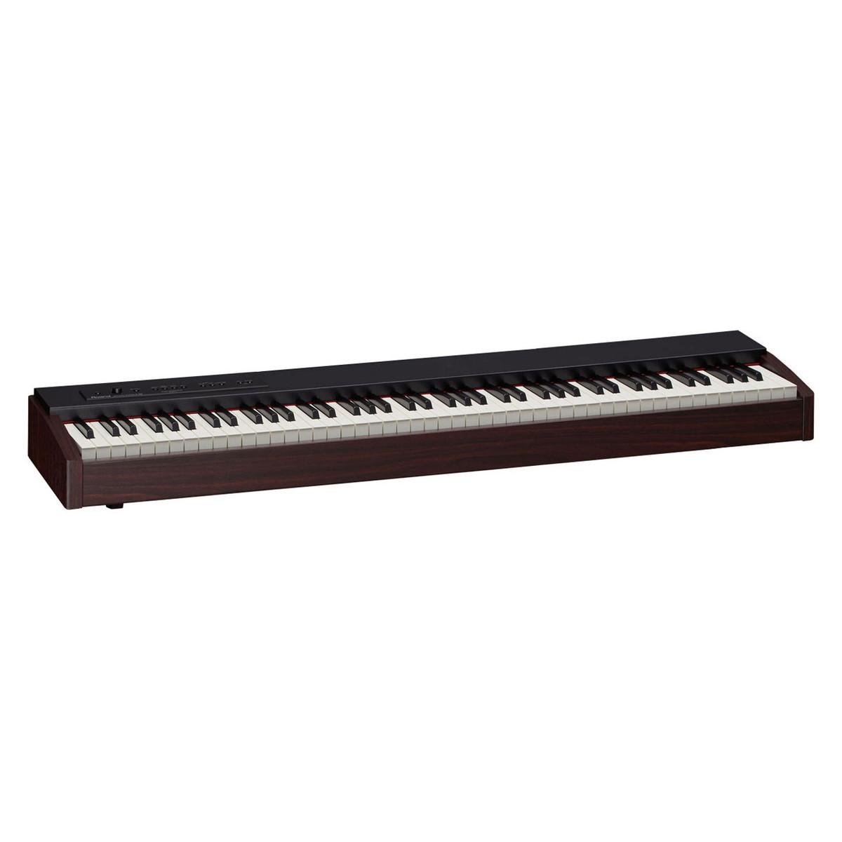 Roland f 20 portatile pianoforte noce scuro scatola for Generatore di piano