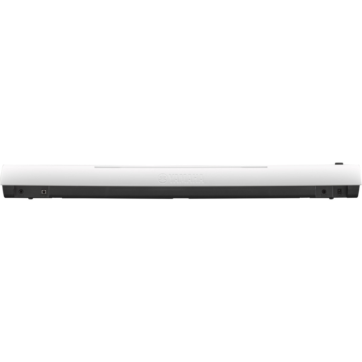 yamaha piaggero np12 portable digital piano white box. Black Bedroom Furniture Sets. Home Design Ideas