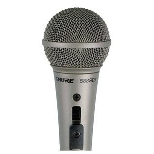 Shure 588SDX Microphone