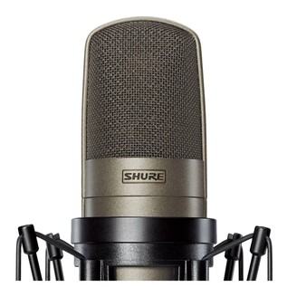 KSM42 Large Microphone