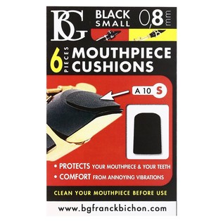 BG Mouthpiece Cushion Sax and Clarinet