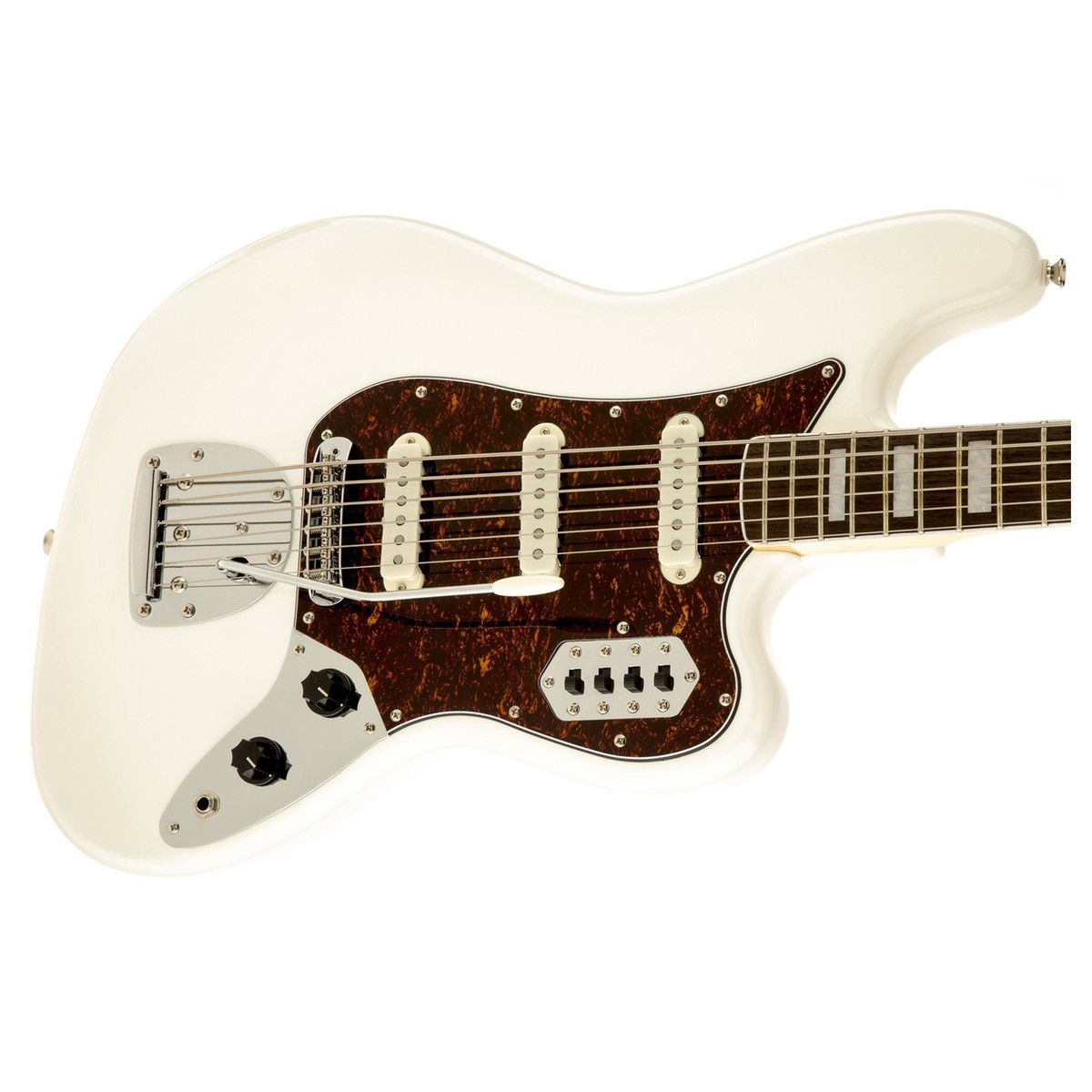 Squier by fender vintage modified