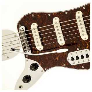 Squier by Fender Vintage Modified Bass VI