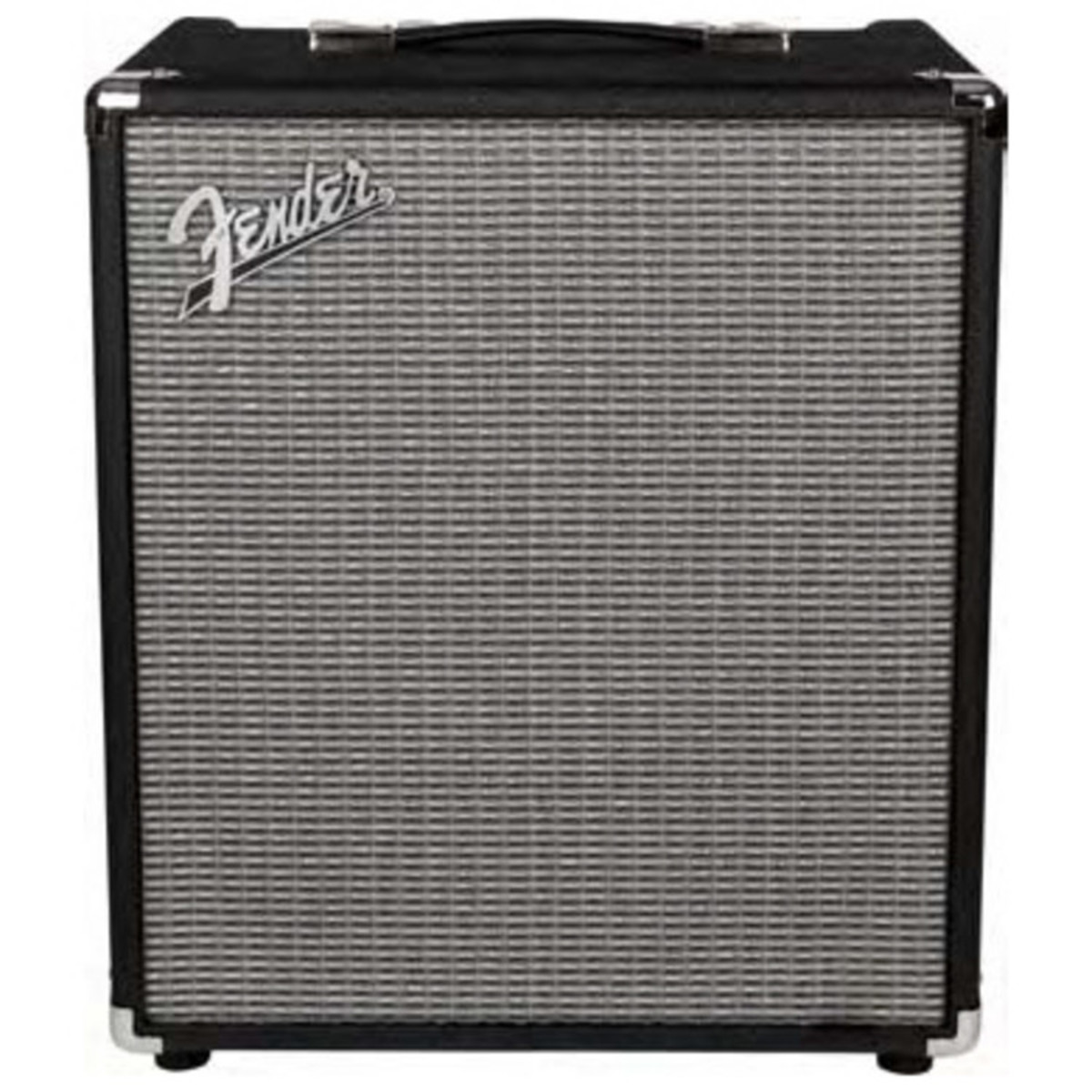 fender rumble 100 1x12 bass combo amp box opened at. Black Bedroom Furniture Sets. Home Design Ideas