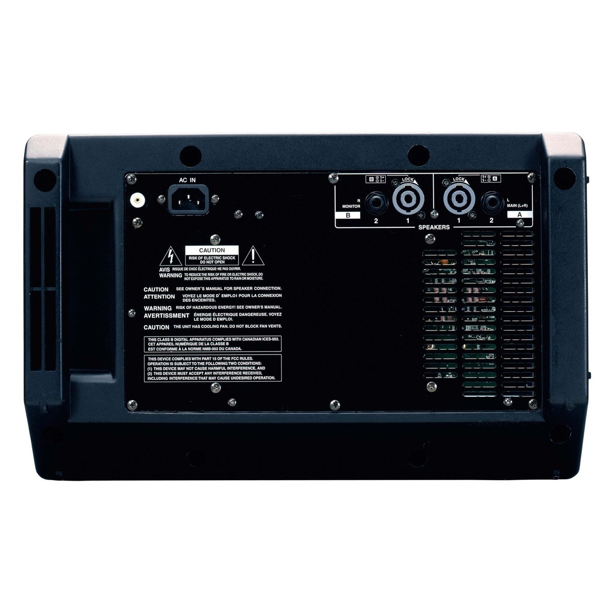 Yamaha emx512sc table de mixage amplifi e - Table de mixage amplifiee yamaha ...