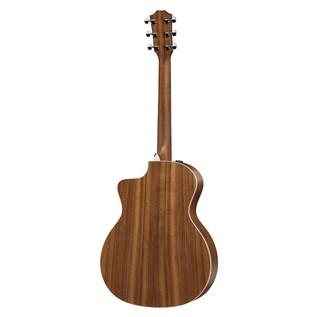 Taylor 214ce Grand Auditorium Electro Acoustic Guitar (2017) Back