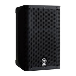 Yamaha DXR10 2-Way Active Loudspeaker