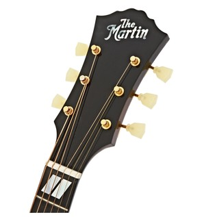 Martin CEO-8 Grand Jumbo Electro Acoustic Guitar, Cherry Burst