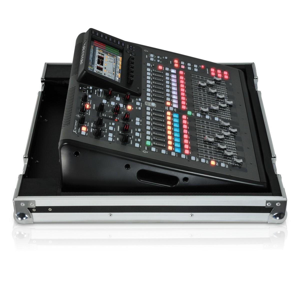 behringer x32 compact tp digital mixer at. Black Bedroom Furniture Sets. Home Design Ideas