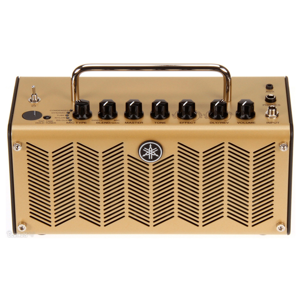 yamaha thr5a acoustic guitar amp box opened at. Black Bedroom Furniture Sets. Home Design Ideas
