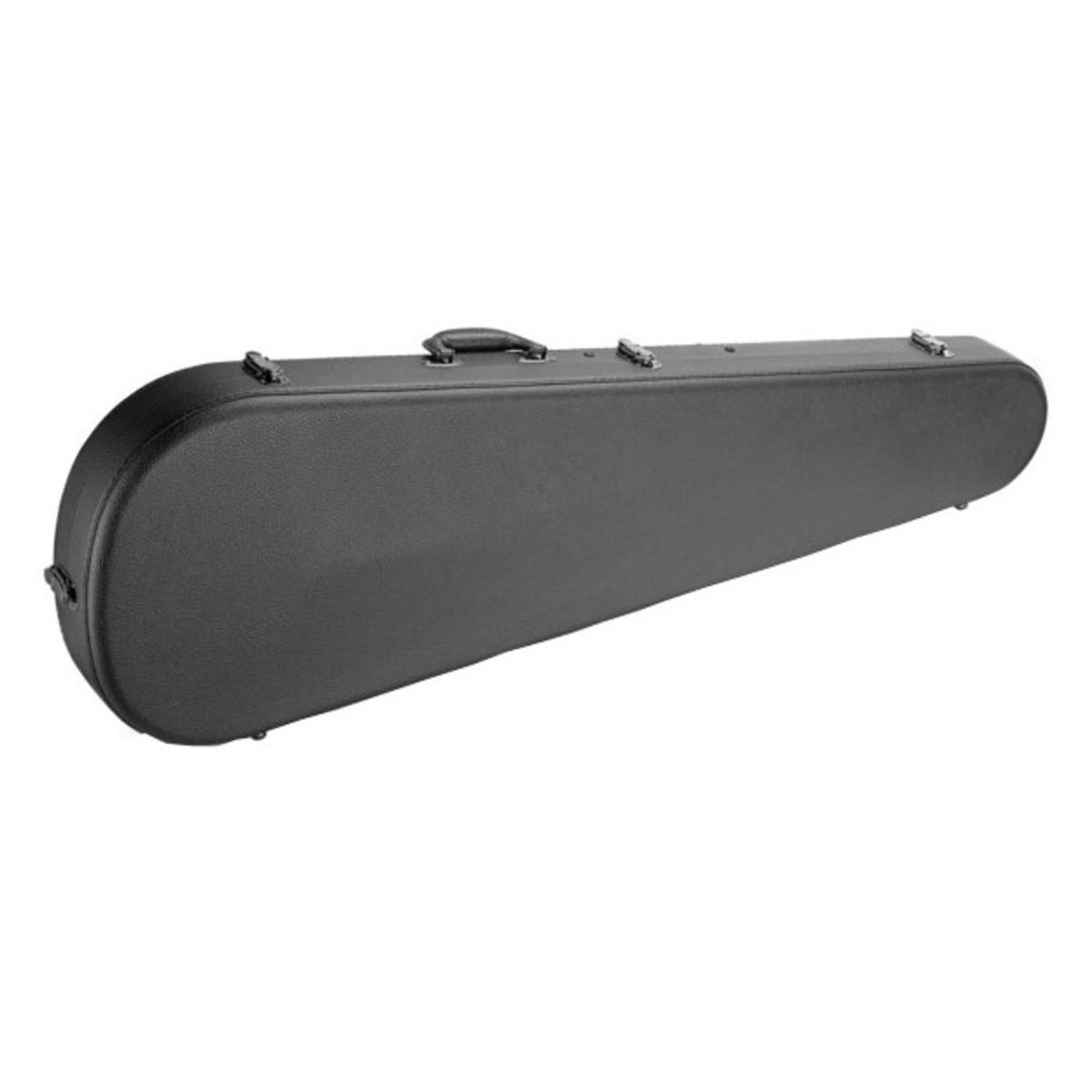 stagg bass guitar hard case polyurethane at. Black Bedroom Furniture Sets. Home Design Ideas