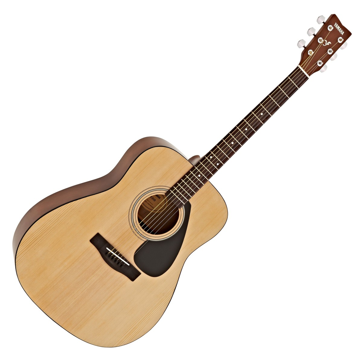 Yamaha f310p2 acoustic guitar beginners pack at for Yamaha classic guitar