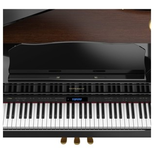 Roland GP607 keyboard