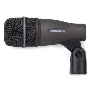 Samson Q72 Instrument Mics