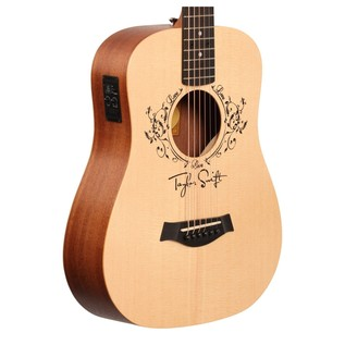 Taylor Swift Baby Taylor TS-BTE Guitar