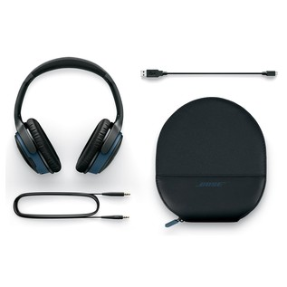 Bose SoundLink Around-Ear Bluetooth Headphones