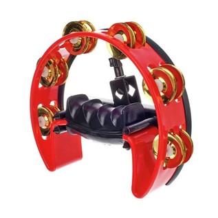 Pearl UltraGrip Tambourine
